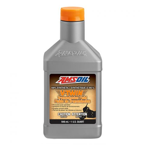 VTwin Transmission Fluid